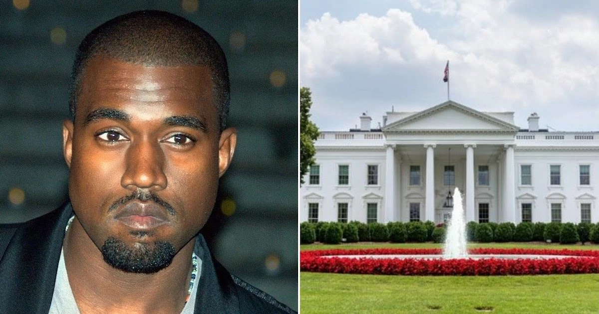 Kanye West Has Announced He Is Running For President!