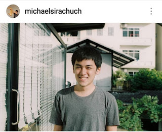 michael sirachuch