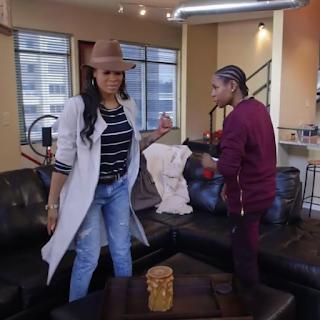 Mimi And Melissa Love And Hip Hop Atlanta
