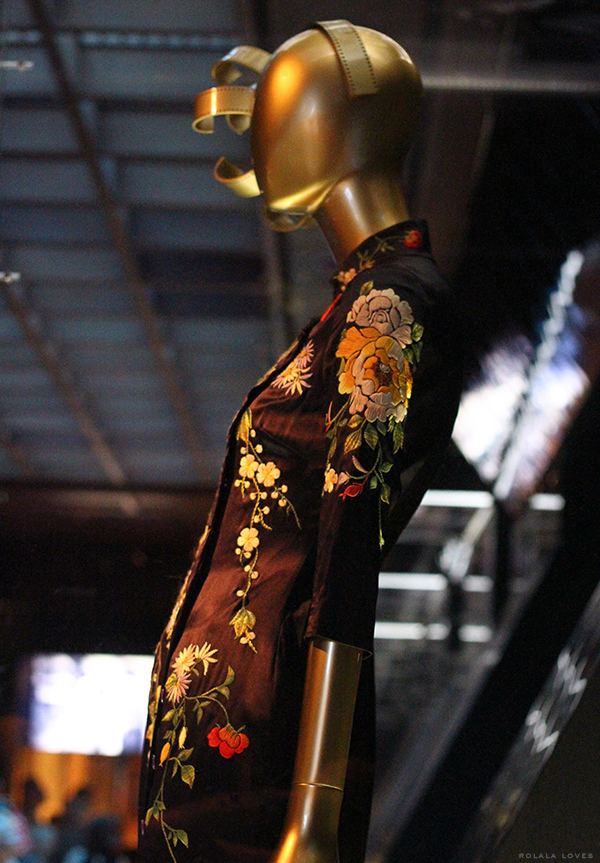 Paul Smith Dress at China Through The Looking Glass