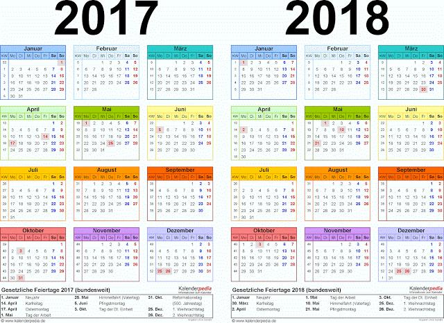Download Kalender Pendidikan/Akademik Untuk Tahun Ajaran ...