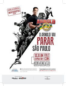 Arnold South America 2018