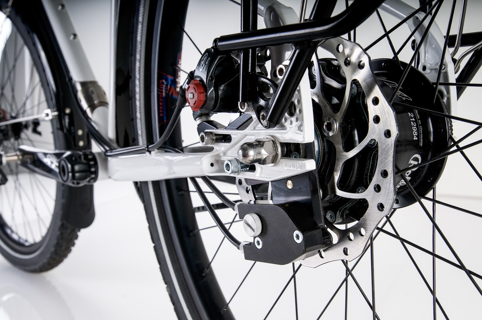 The Monkey Lab Surly Troll With S Amp S Couplings Rohloff
