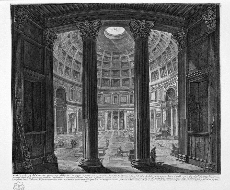 04-Giovanni-Battista-Piranesi-Architectural-Drawings-www-designstack-co
