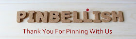 Pinbellish Pin Party - Get your pins out there!