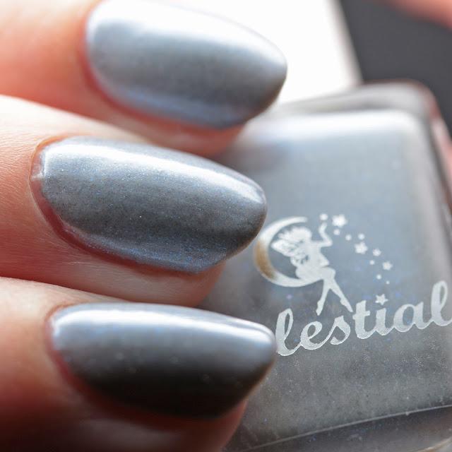 Celestial Cosmetics Aphrodite