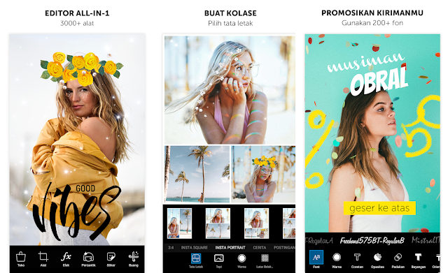 PicsArt Photo Studio v10.6.9 [MOD Premium] Apk Free Download