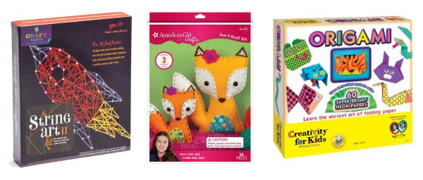 creative gift art kits kids and tweens will enjoy