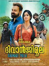 Diwanjimoola Grand Prix (2018) Malayalam Movie Watch DVDrip Online 720p