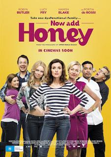 Watch Now Add Honey (2015) movie free online