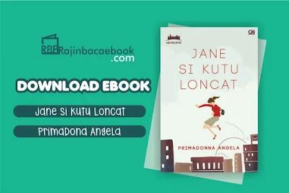 Download Novel Jane Si Kutu Loncat by Primadonna Angela Pdf