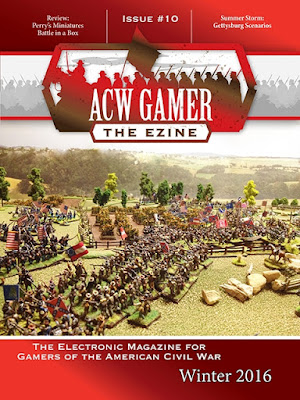 ACW Gamer: The Ezine Issue 10, Winter 2016