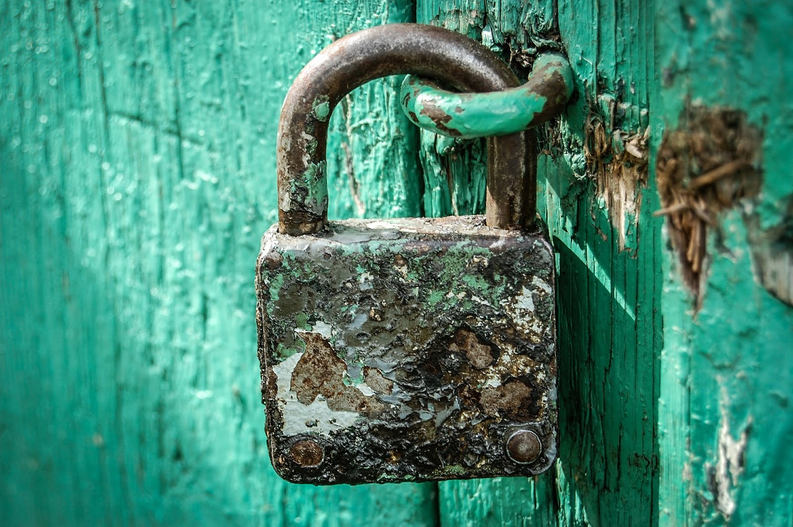 How To Get Back Your Secure Green Padlock