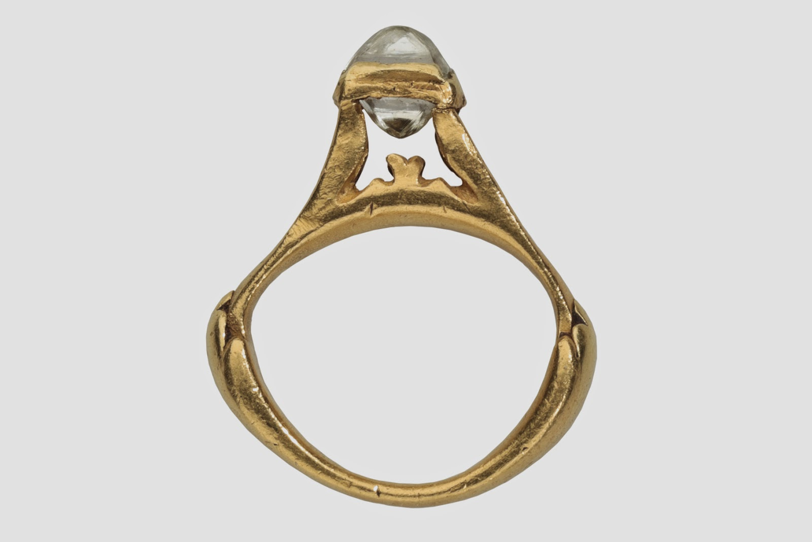 Wonderful Jewelry News Network: Last Chance To View 'Cycles of Life' Rings  KS69