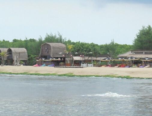 Dream Island Bali Sanur, Taman Inspirasi Mertasari Sanur