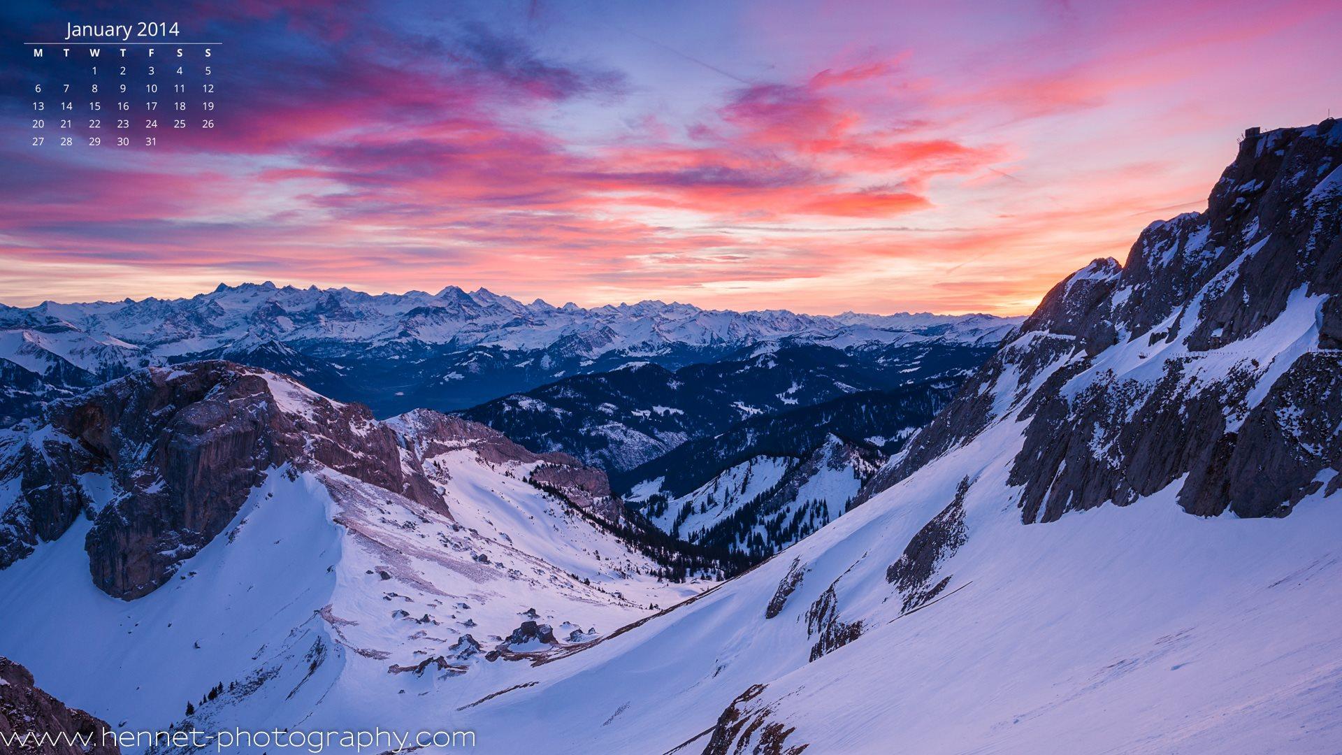 Mountain Range wallpaper x