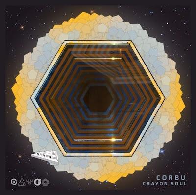 Corbu Crayon Soul
