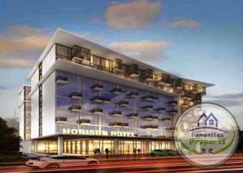 hotel-horison-blok-m-jakarta