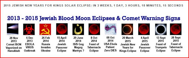 blood moons and jewish history - photo #9