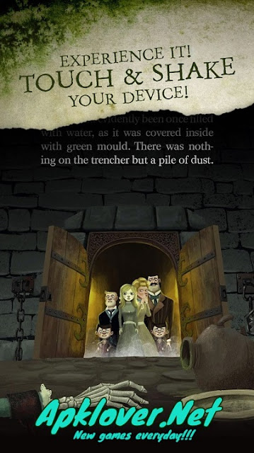 The Canterville Ghost APK premium