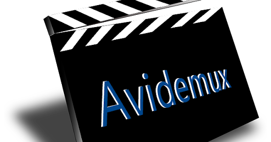 Unir dos archivos de video con Avidemux en Windows.