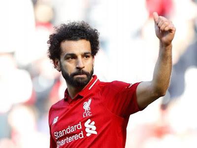 تقاريرمحمد صلاح على أعتاب ريال مدريد وصدمة لجماهير ليفربول