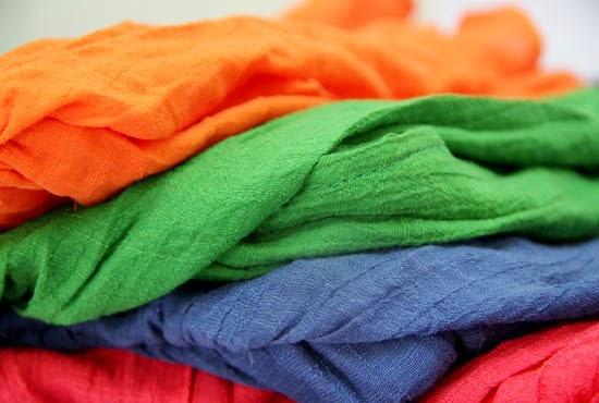 Tìm Hiểu Về Chất Liệu Loại Vải Đũi Là Gì?