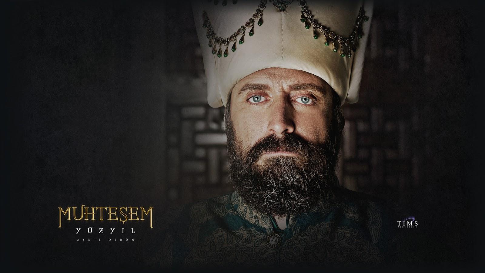 Сулеман велекалепне 4 сезон 84 серия