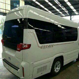 Harga Mobil Bekas Isuzu Panther Touring Jawa Timur ...