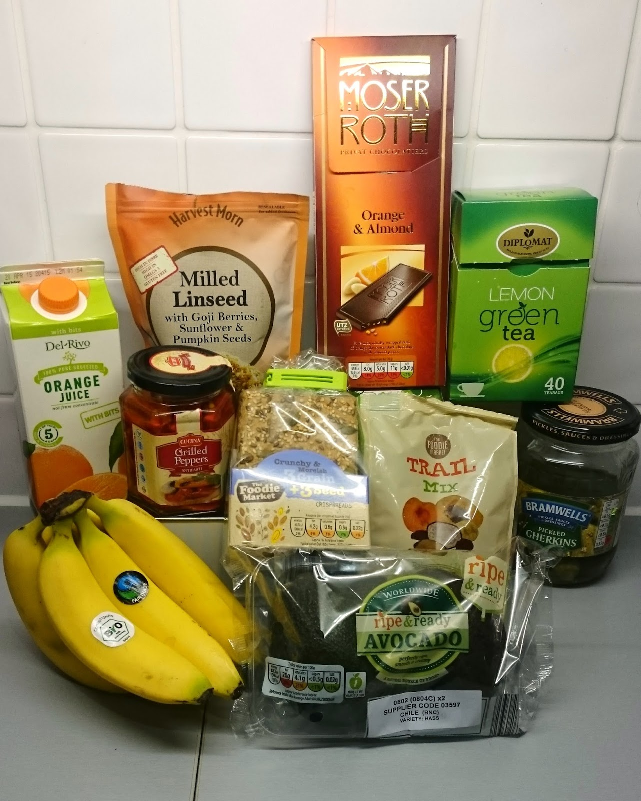 Is Everyday Essentials Dark Chocolate Aldi Vegan