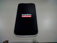 Tutorial Cara Flash Stock ROM Smartfren Andromax-V ZTE N986