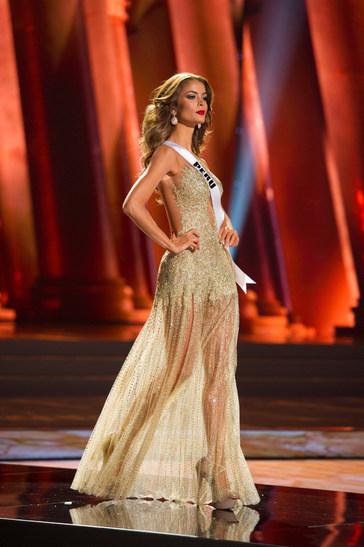 Eye For Beauty: Miss Universe 2015: Eye For Beauty Blog Top