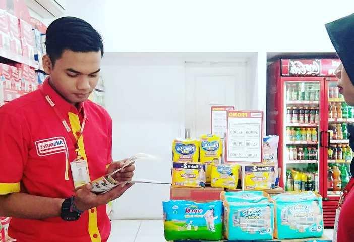 Lowongan Kerja Apoteker Pt Sumber Alfaria Trijaya Tbk Terbaru 2018