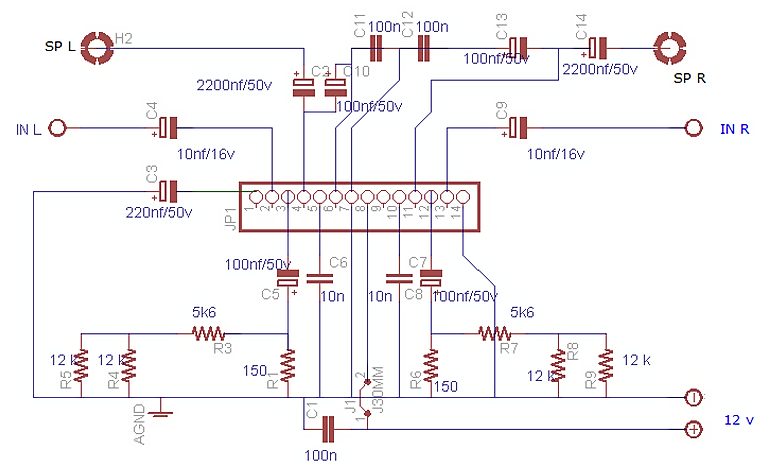 Schematics in addition Op  Lm741 Tester Circuit likewise How To Wire A Plug furthermore Automatic Night L further Principle Of Operation. on ic circuit diagrams