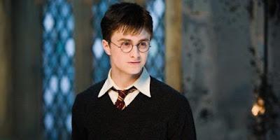 Хари Потър - Хари Потър и орденът на феникса