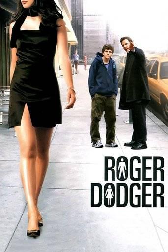 Roger Dodger (2002) ταινιες online seires xrysoi greek subs