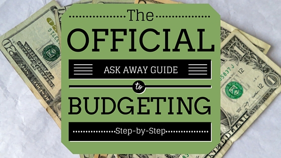 Guide to being on a budget