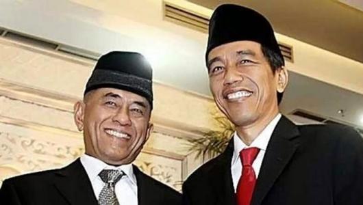 Bantah Prabowo, Menhan Ryamizard Sebut RI Sanggup Perang 1.000 Tahun
