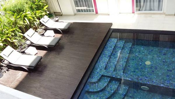 Hotel Bali Diskon