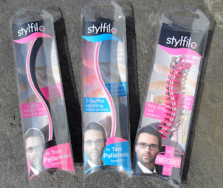 The Stylfile Collection