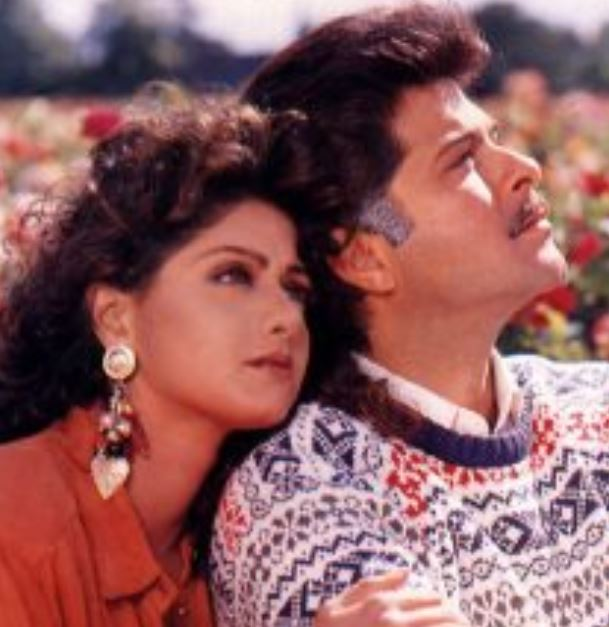 anil kapoor-back to bollywood