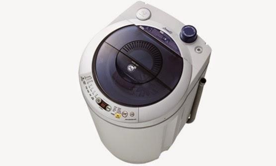 Harga Mesin Cuci LG 1 Tabung Terbaru