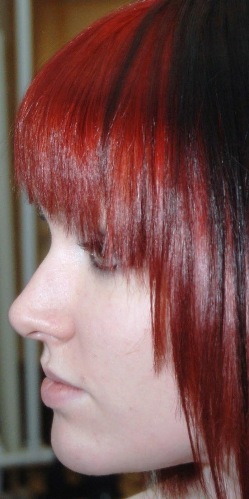 Does SallyS Hair Dye Fade  Quality Hair Accessories