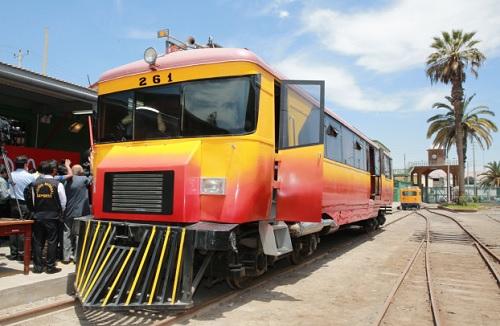 Ferrocarril Tacna Arica