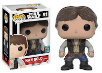 Funko Pop! Han Solo (Ceremony)