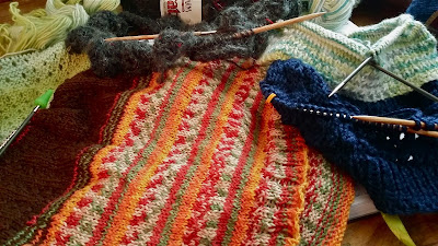 knitting projects for sale at https://www.etsy.com/shop/jeanniegrayknits