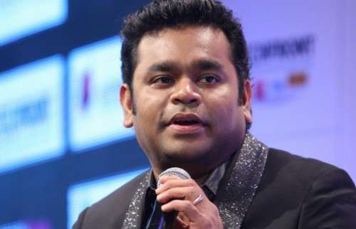 COVID-19 effect: Rahman releases whole album of '99 Songs'