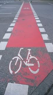 Mehr Kosten in den Radverkehr aufwenden