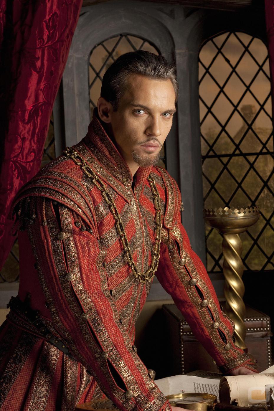 Jonathan Rhys Meyers Tudors