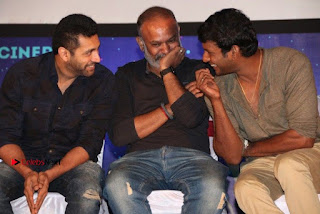 Simba Movie Audio Launch Stills  0065.jpg